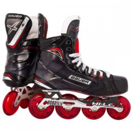 Bauer Vapor XR800 Senior Roller Hockey Skates - '17 Model