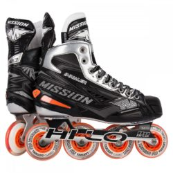 Mission Inhaler NLS:03 Inline Hockey Skates