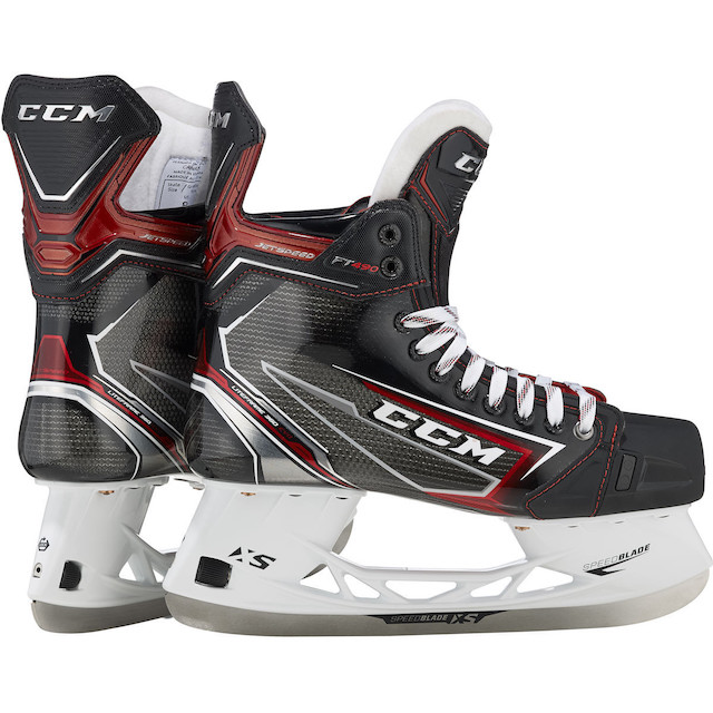 12 Best Senior Hockey Skates - 2019 Review - Honest Hockey