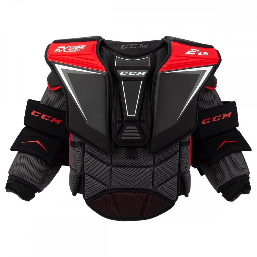 8 Best Hockey Goalie Chest Protectors - 2019 Review - Honest