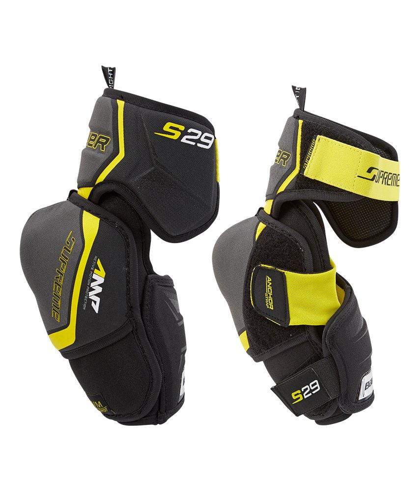Bauer Supreme S29 elbow pads