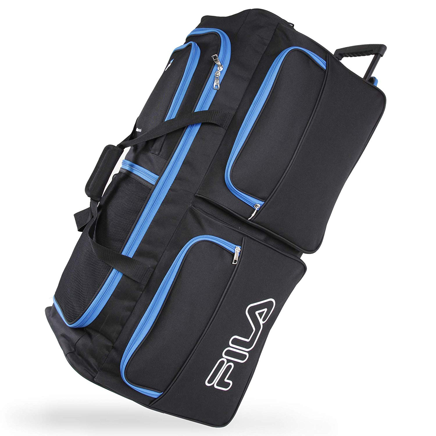 The 6 Best Wheeled Hockey Bags 2019 Review Honest