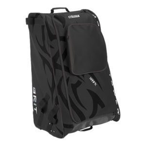 Best Wheeled Hockey Bags - GRIT