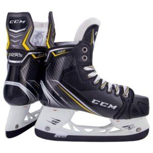 CCM SuperTacks AS1 Junior Skates