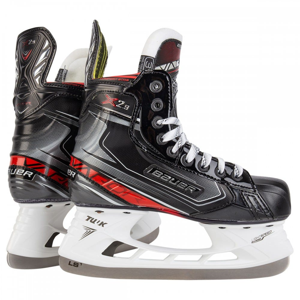 10 Best Junior Hockey Skates - 2020 Review - Honest Hockey