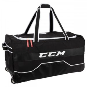 Best ccm wheeled hockey bags