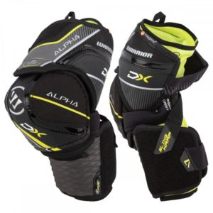 Warrior Alpha DX elbow pads