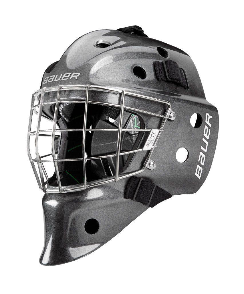 Best Overall Goalie Mask