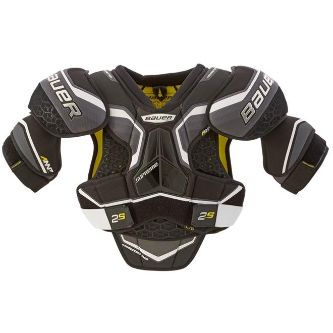 Bauer Supreme 2S Shoulder Pads