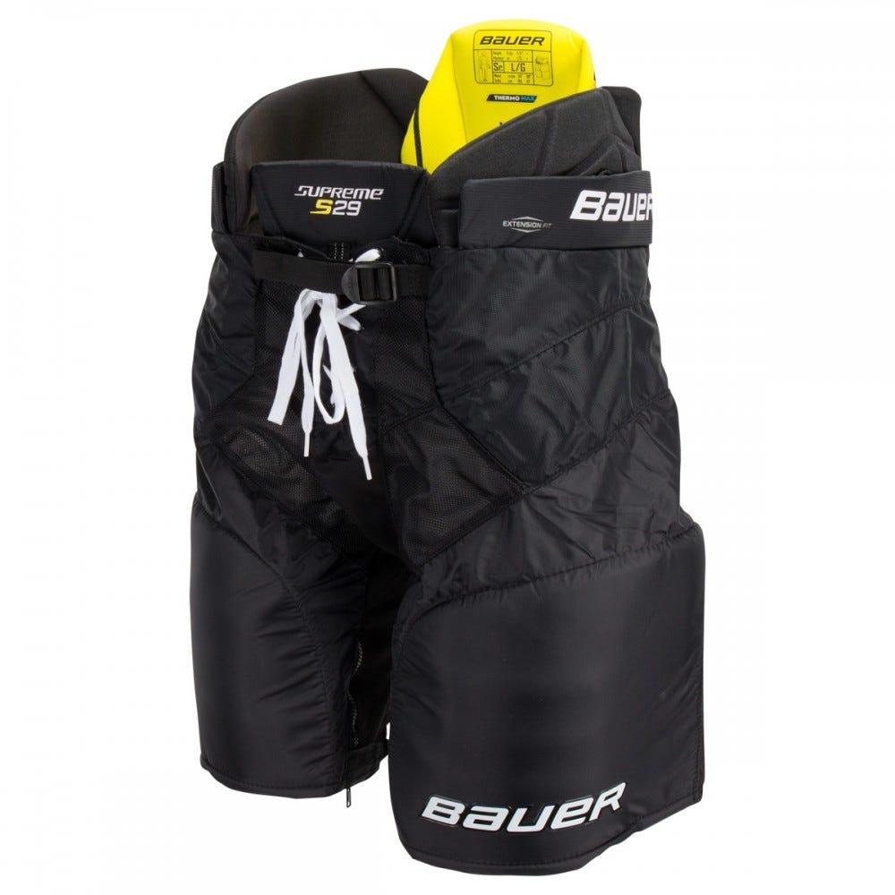 Best Mid-Range Hockey Pants