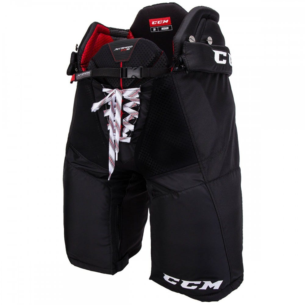 Best Overall Hockey Pants