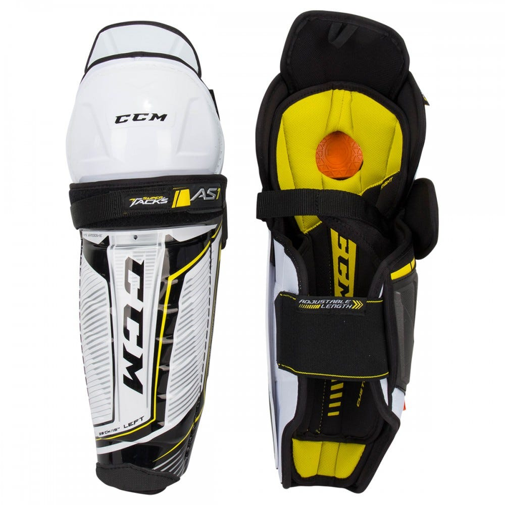 Best Overall Shin Guards