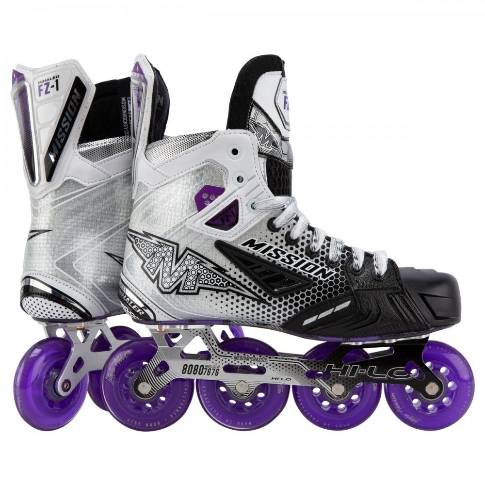 Best Mid-Range Inline Hockey Skates