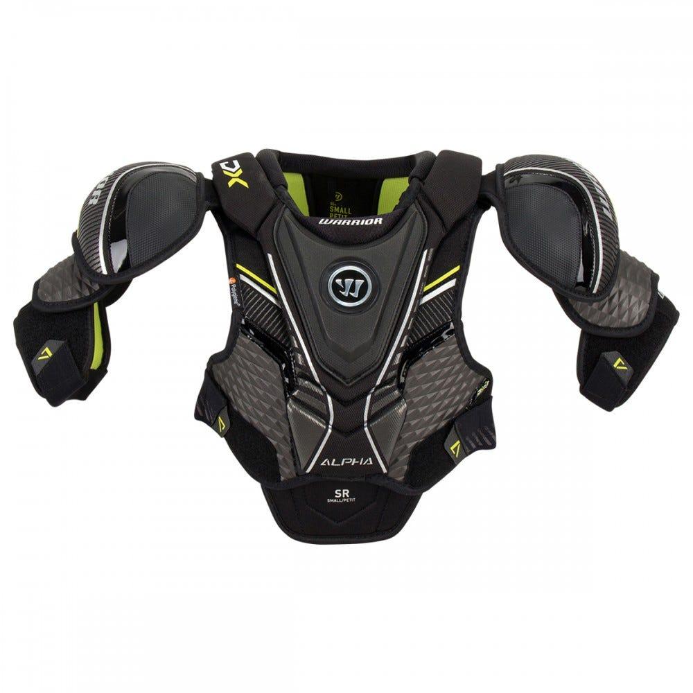 Warrior Alpha DX Shoulder Pads