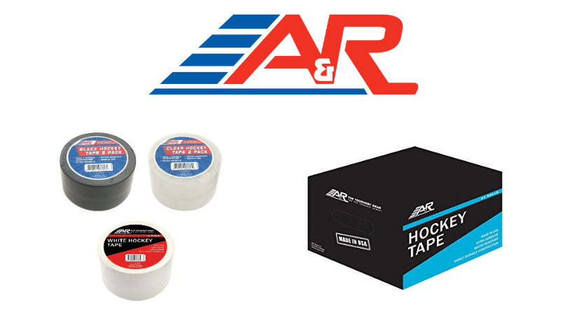 A&R Hockey Tape