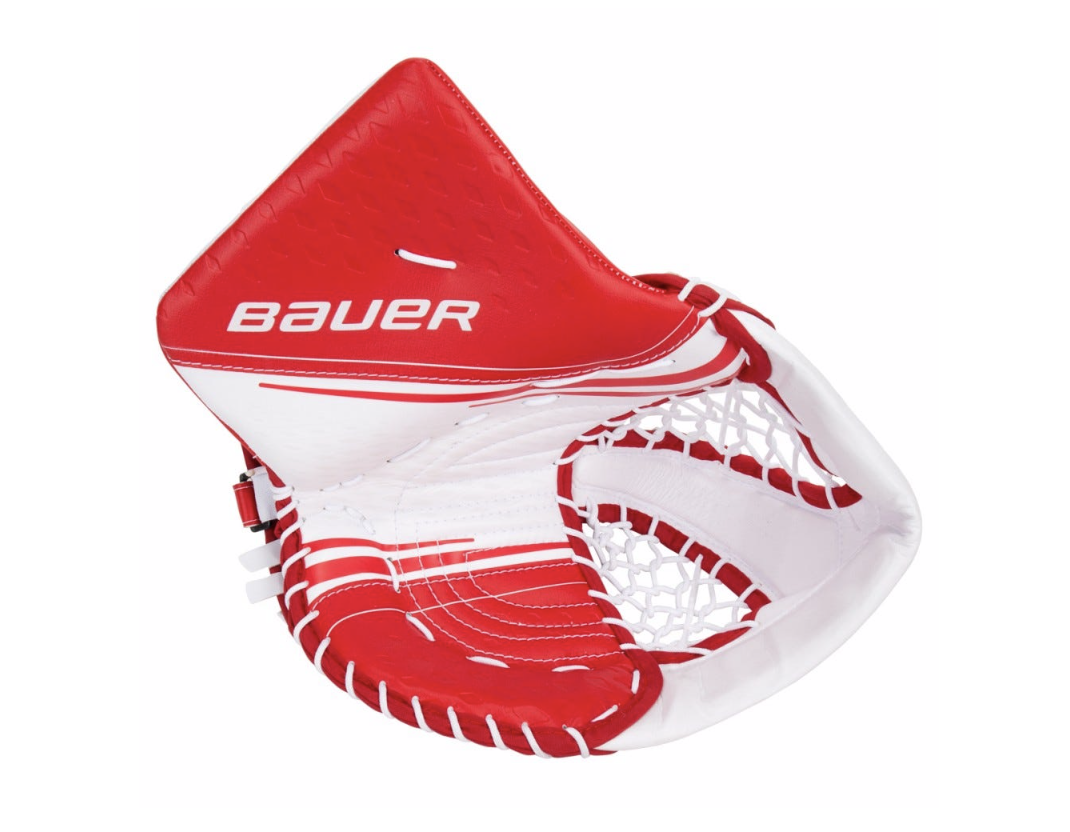 Bauer Vapor 2X Goalie Catcher