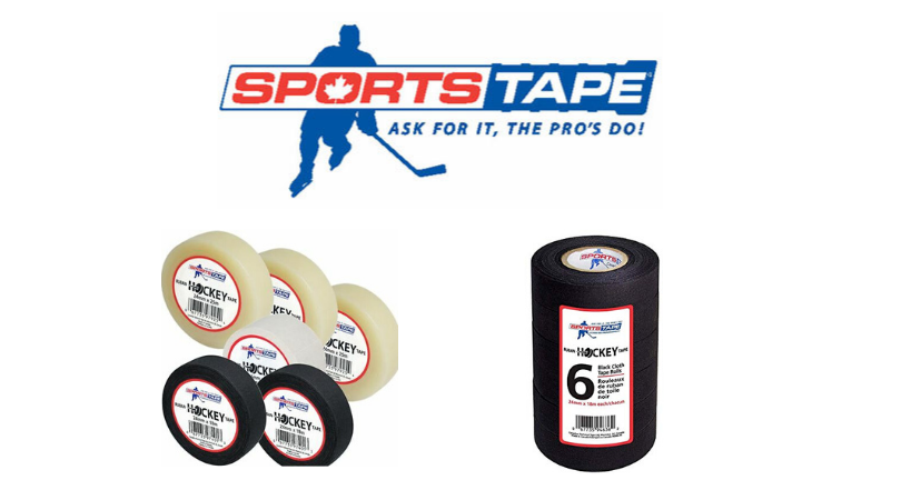 SportsTape Hockey Tape