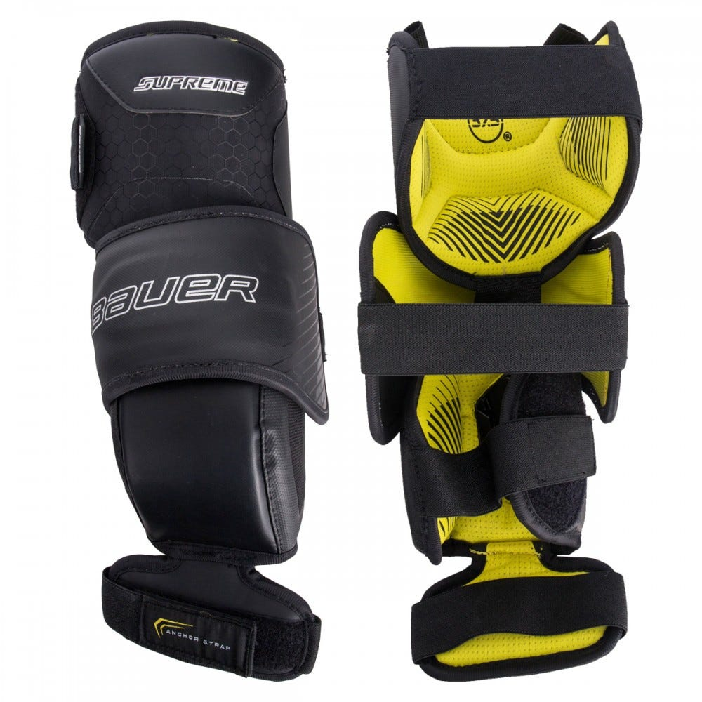 Bauer Supreme S18 Knee Guards
