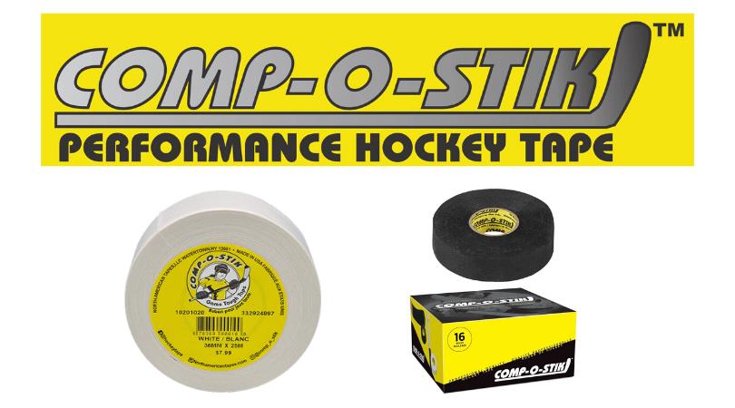 Comp-o-Stik Hockey Tape