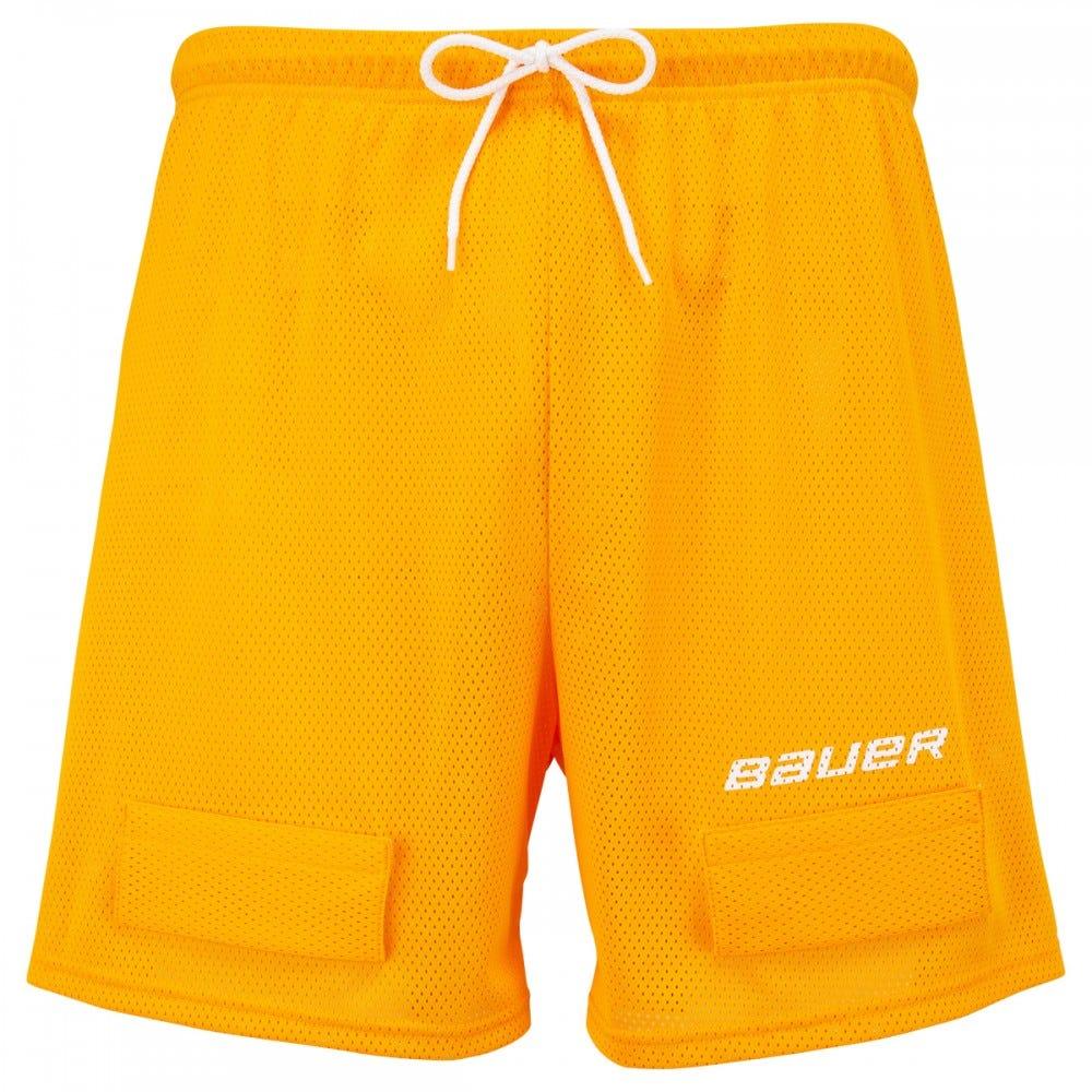 Bauer Mesh Jock Shorts