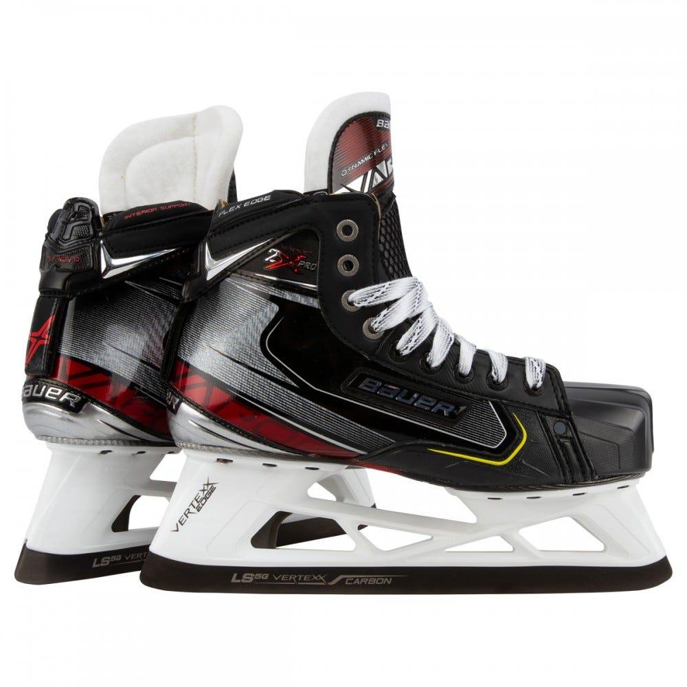 Bauer Vapor 2X Goalie Skates