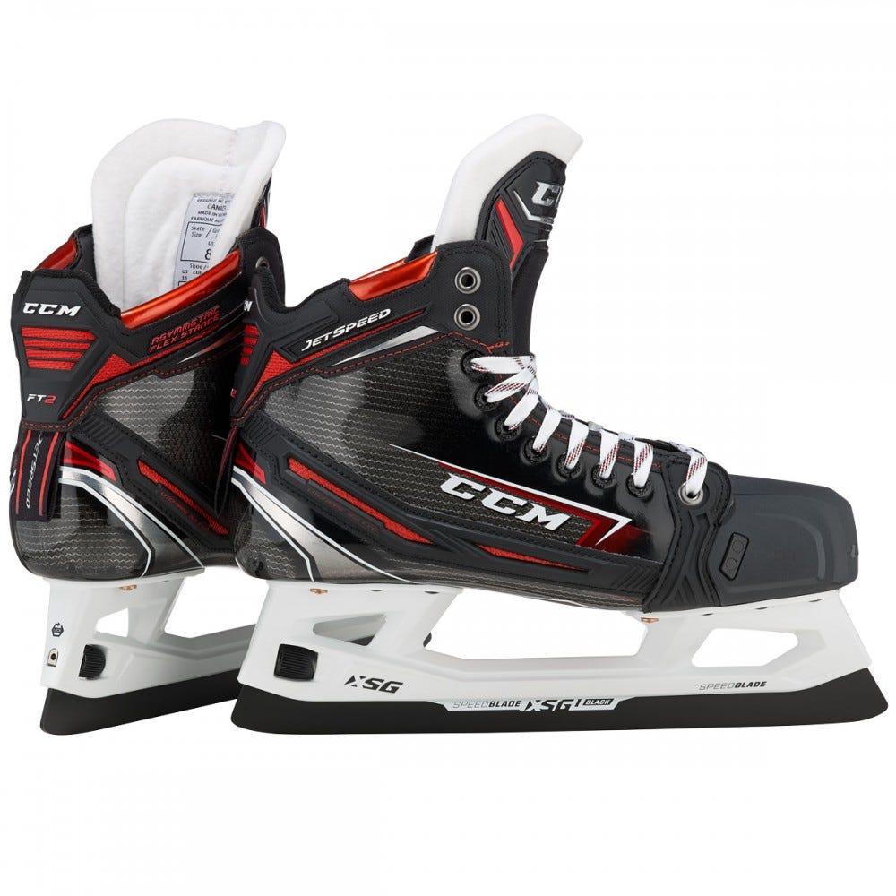 CCM JetSpeed FT2 Goalie Skates