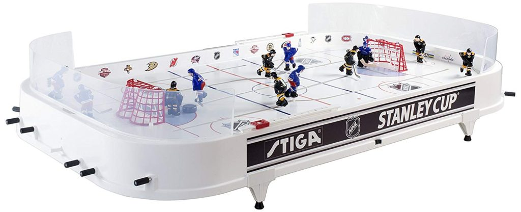 Stiga Table Top Hockey