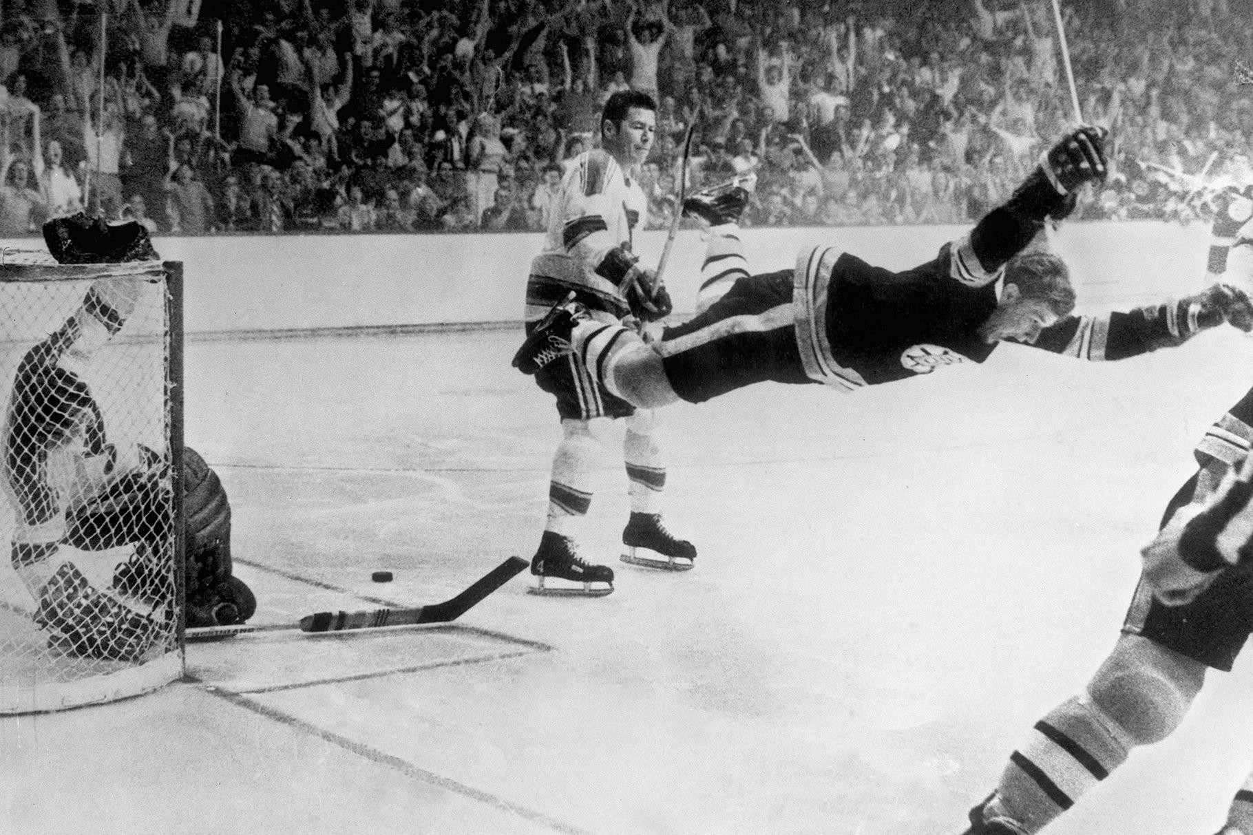 Best Hockey Defenseman