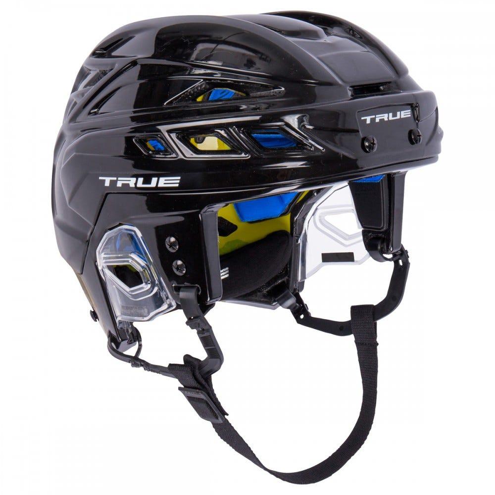 TRUE Dynamic 9 helmet