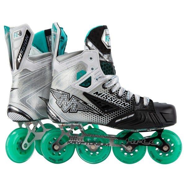 Best Overall Inline Hockey Skates