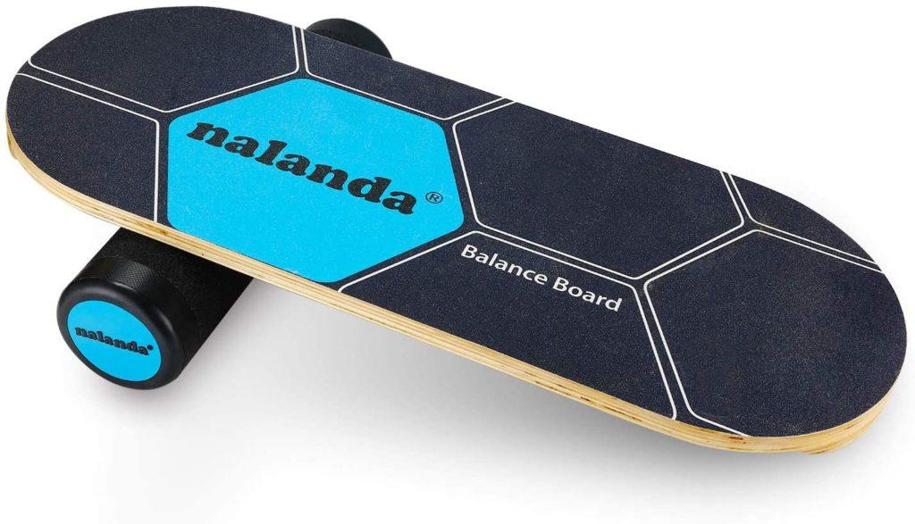 Nalanda Balance Board