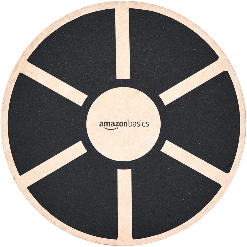 Amazon Basics Balance Board