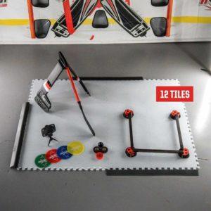 HockeyShot Home Training Center