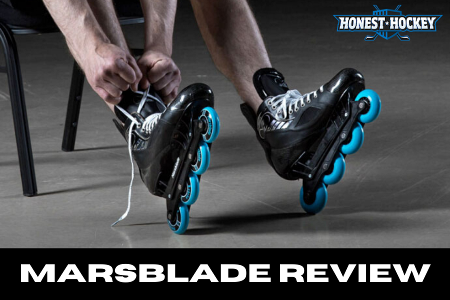 marsblade review