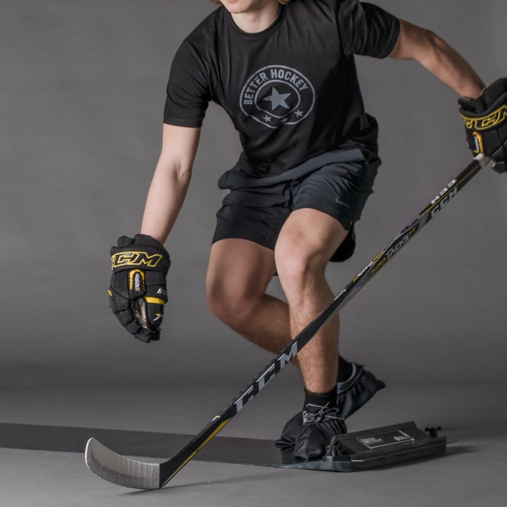 Better Hockey Slide Board