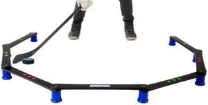 Revolution Hockey Stickhandling Aid