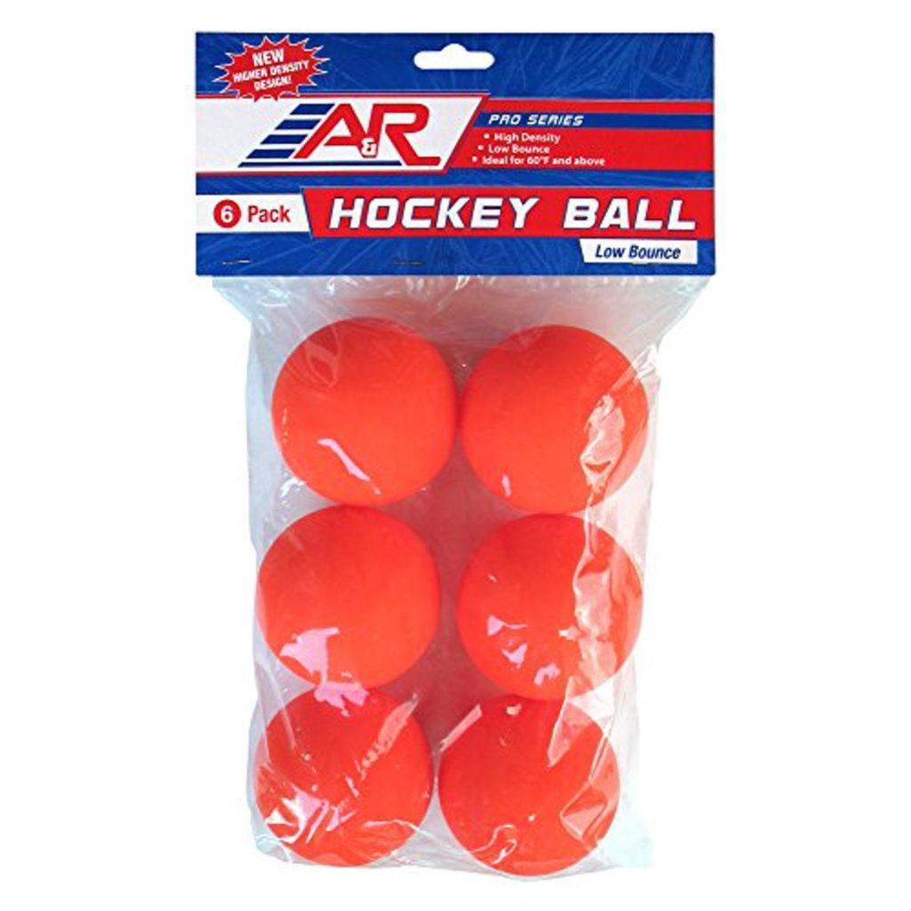 A&R Hockey Balls