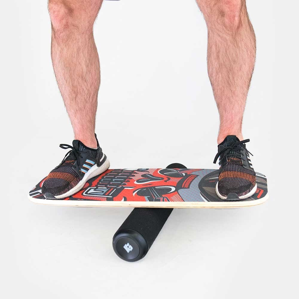 HockeyShot Balance Training Board