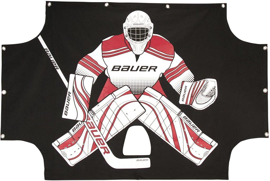 Bauer SharpShooter