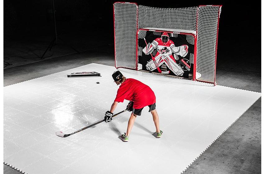 Best Hockey Tiles (Non-Skatable)