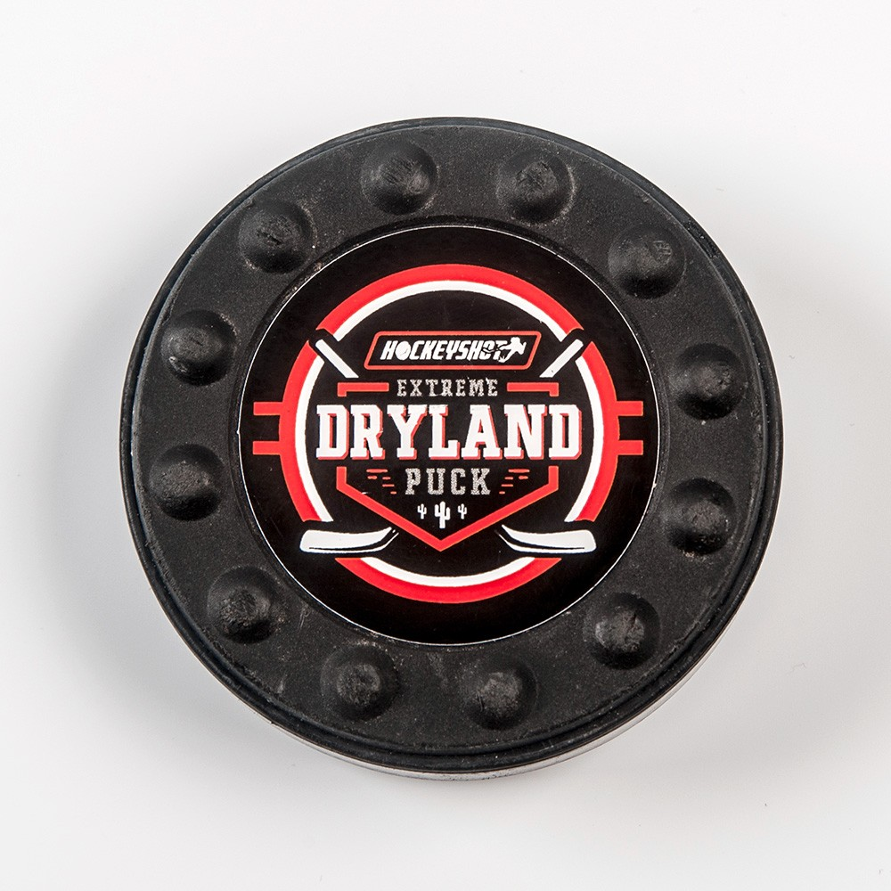 HockeyShot Extreme Dryland Puck