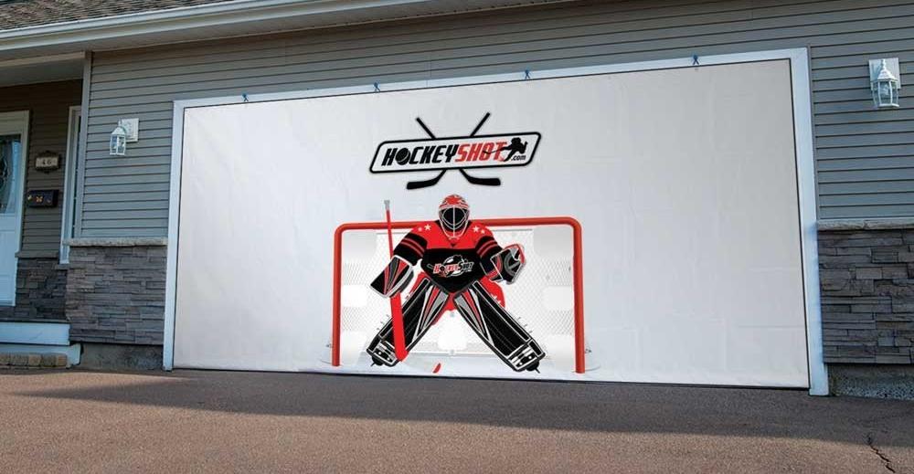 hockey targets