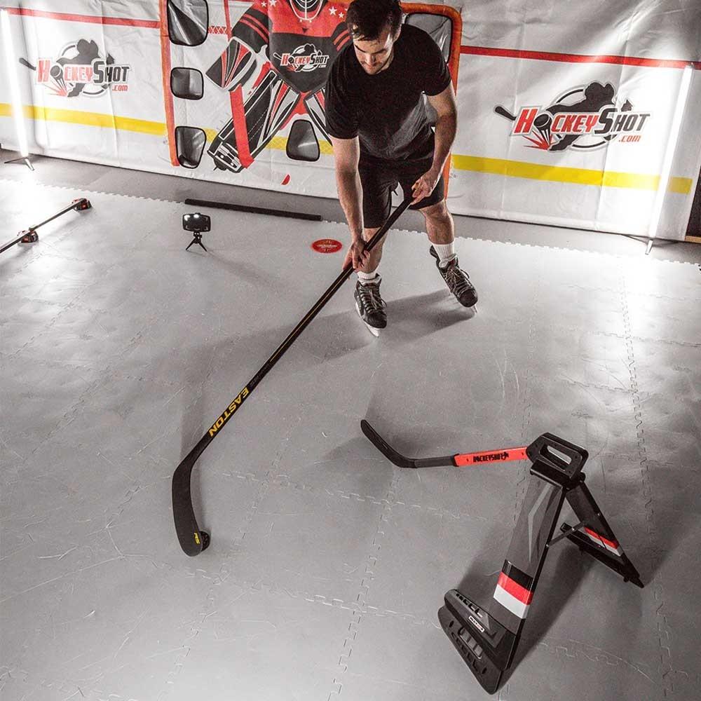 HockeyShot Home Skating Zone 120