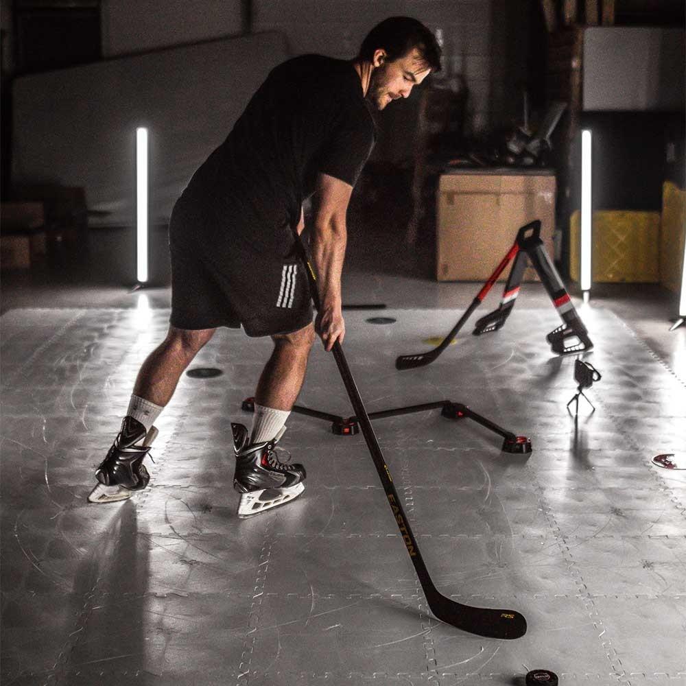 HockeyShot Skating Zone 150