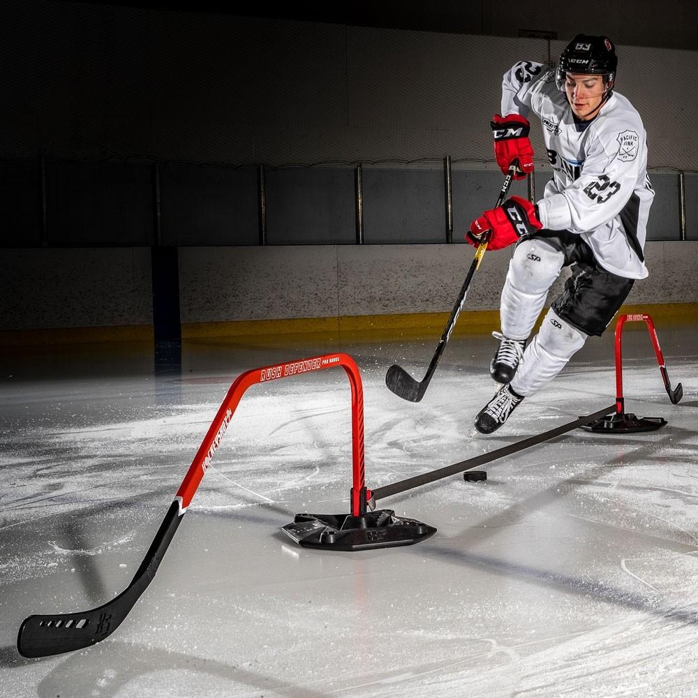 HockeyShot Rush Defender