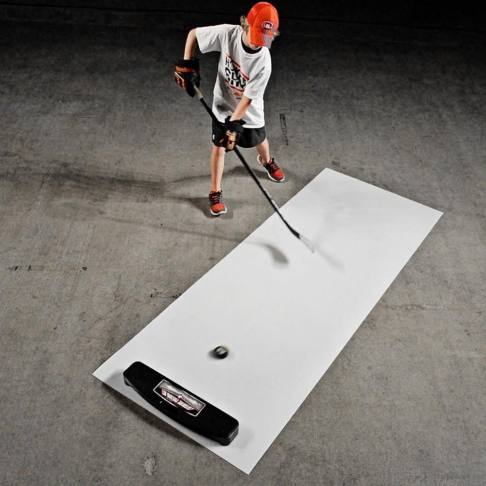 HockeyShot Passing Kit Junior