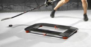 HockeyShot 4 Way Passer