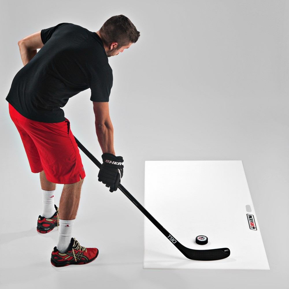 Best Overall Hockey Shooting Pad