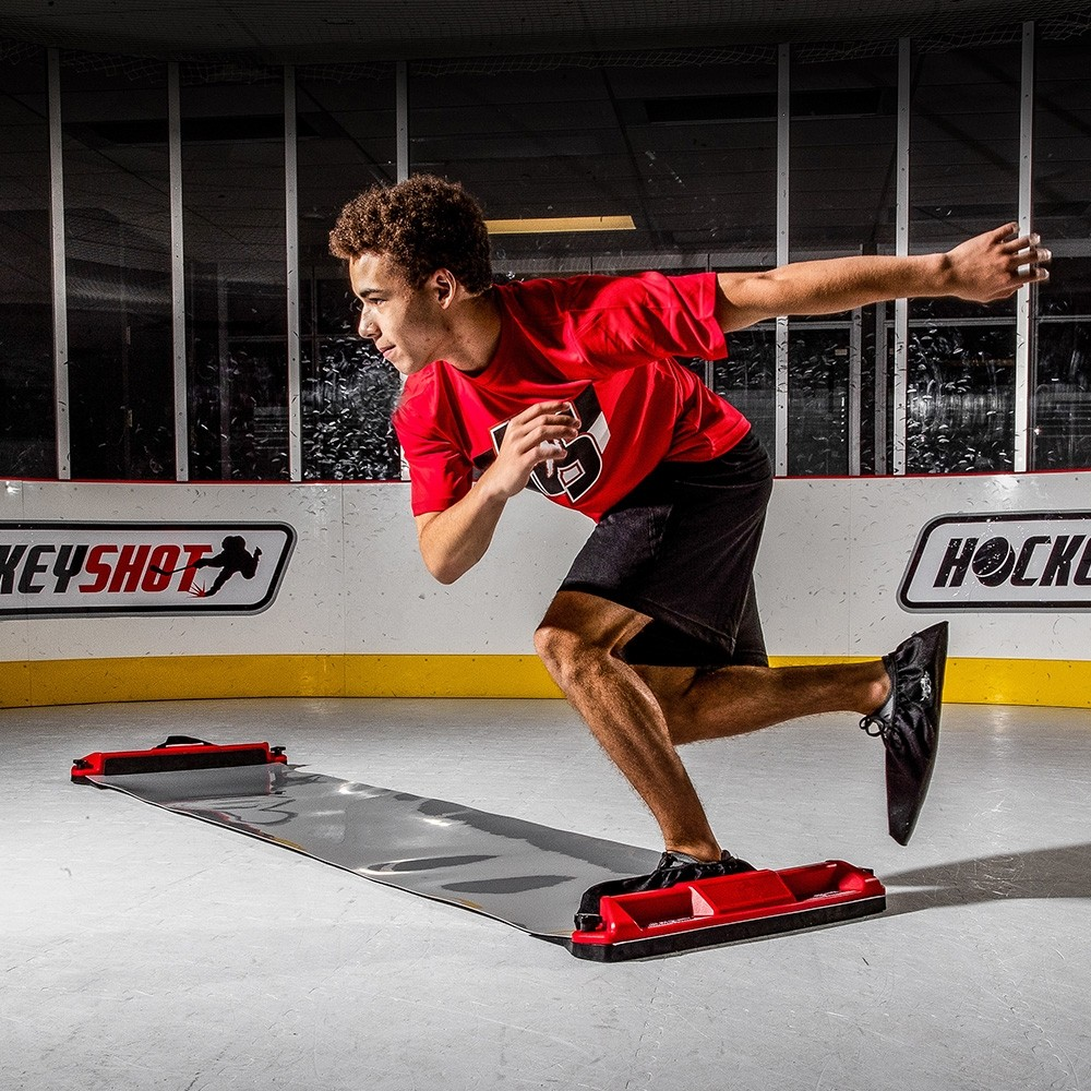 Best Overall Hockey Slide Board