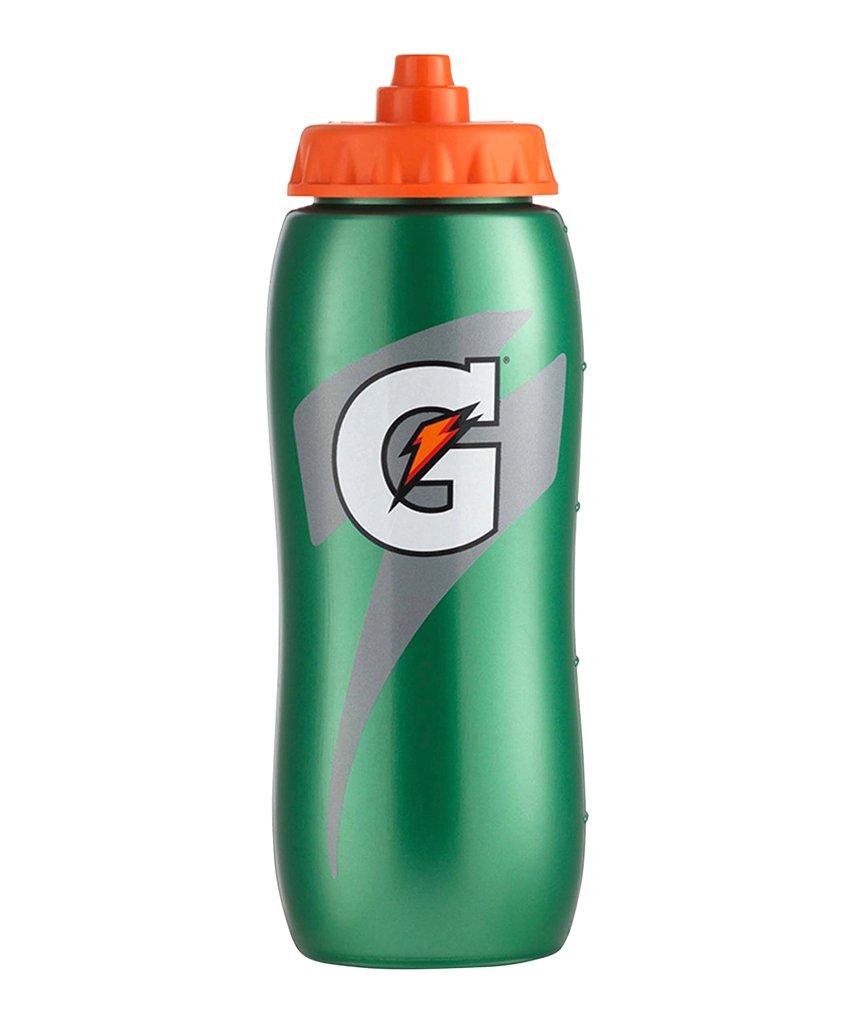 Classic Gatorade Hockey Water Bottle